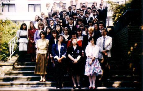 Abiturientia 1989