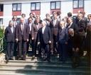 Das Lehrer-Kollegium der Abiturientia von 1982