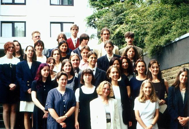 Abitur-Jahrgang 1996