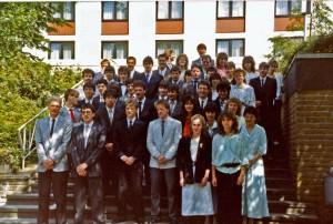Abiturientia 1987