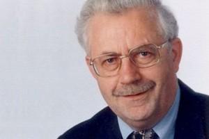 Pater Ulrich Schmitz